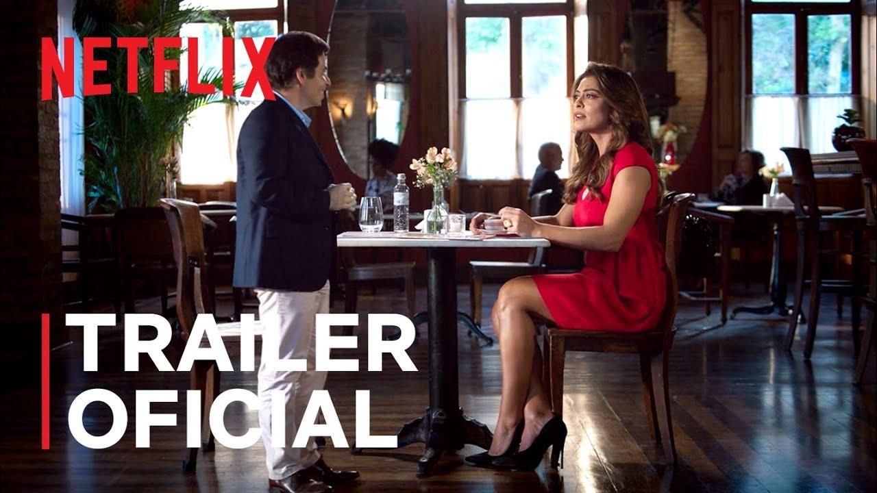 Amor sem medida   Trailer Oficial   Netflix Brasil