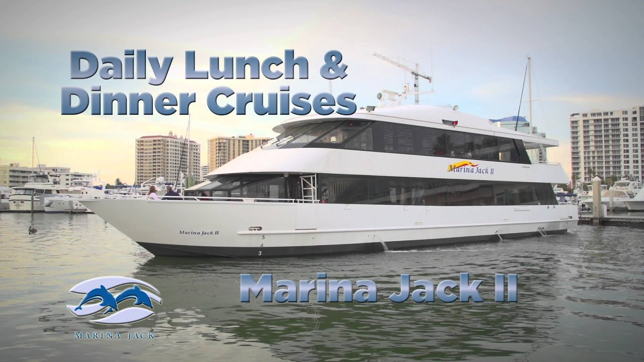 Southwest Florida S Premier Marina Waterfront Dining