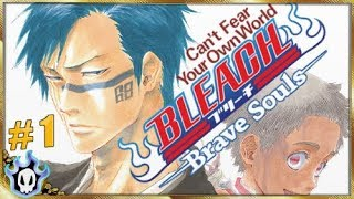 Similar Books to Bleach: Can't Fear Your Own World, Vol. 1 Suggestions
