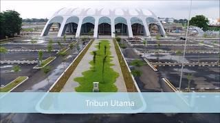 Jakarta International Equestrian Park -Pulomas