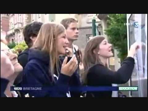 Ouest France - Baccalauréat