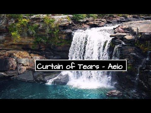 Curtain of Tears- Aeio