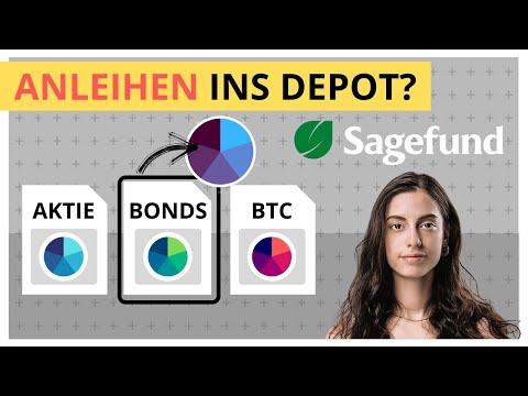 Lohnen sich Anleihen nicht mehr oder etwa doch? Interview Wealth-Tech Gründerin Sana   Teil 1