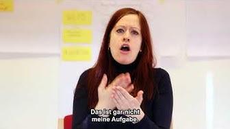 Suchtberatung für Hörbehinderte in Hamburg