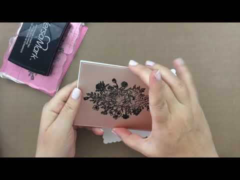 Can Foil paper take heat embossing?