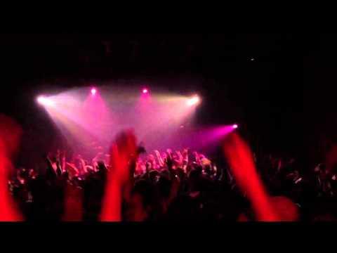 Kill The Noise @ TLA - Philadelphia - 2/11/12