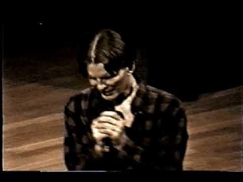 Jim Carroll Live @ Mass Art 5/9/98 10/10