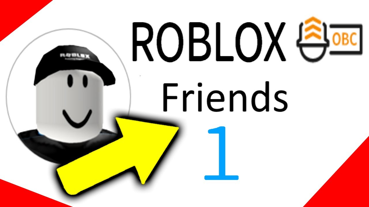 Roblox Added Someone As A Friend Youtube