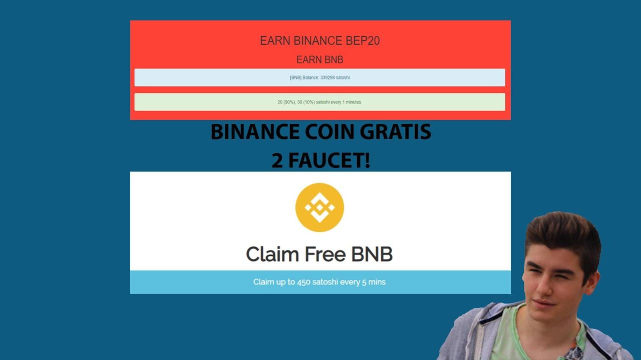 Binance Earn: come si usa la piattaforma