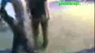 Чеченцы нашли 4 Курда, За случаи В Германии(Тот раз Курдов было 200 человек, А теперь Чеченцы мстят каждого курда! 1 на 1....!!! На видео Адам Хаджиев., 2015-10-30T14:23:42.000Z)