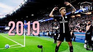 Neymar Jr ▶ In My Mind ● Skills & Goals ● 2019