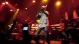 Sizzla - Praise ye Jah / Words of devine (Amsterdam 2007)