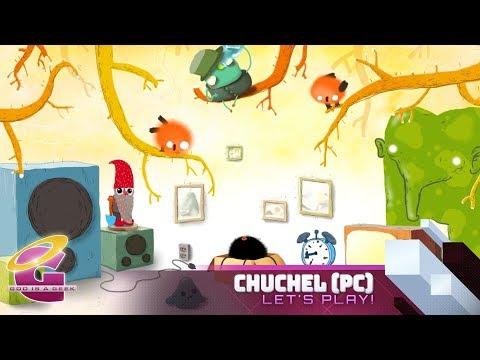 CHUCHEL | Let's Play (PC)