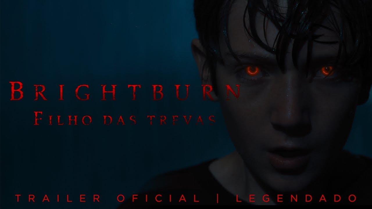 Brightburn: Filho das Trevas | Trailer Internacional Oficial | LEG | 23 de maio nos cinemas