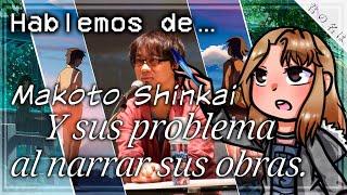 hablemos de por que no me convence las obras de makoto shinkai