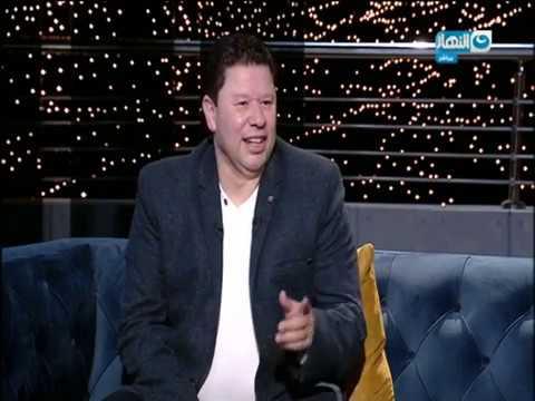 تصريحات نارية ومثيرة لكابتن رضا عبد العال فى حوار خاص مع معتز الدمرداش