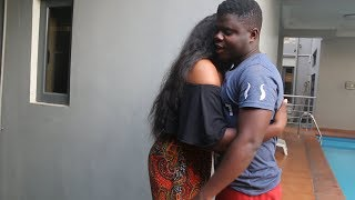 I Surprised A Nigerian Youtuber In Lagos