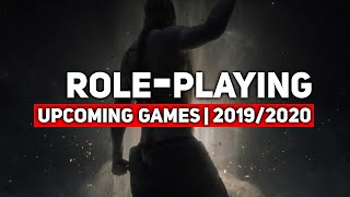 7 Upcoming RPGs Games In 2019/2020 We Can't Wait To Play/Learn More About