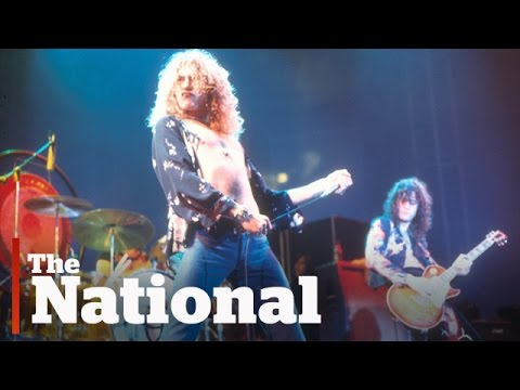 Did Led Zeppelin steal Stairway to Heaven's opening notes?