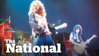 Video Did Led Zeppelin steal Stairway to Heaven's opening notes? download MP3, 3GP, MP4, WEBM, AVI, FLV September 2017