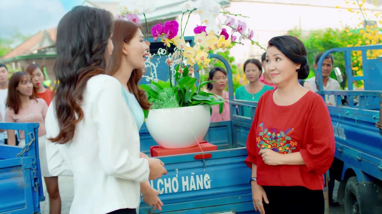 tvc Quảng cáo bột giặt Aba  – Xuân 2018