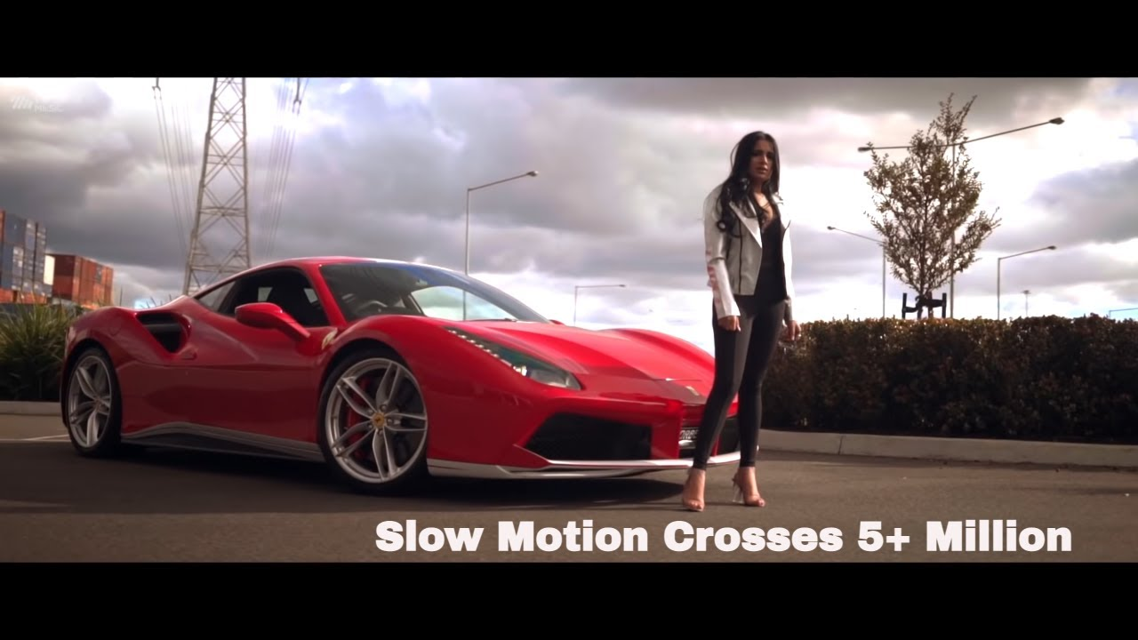 slow motion mp3 song