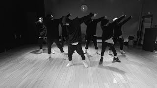 ikon bling bling dance practice video