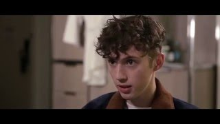 """Troye Sivan: """"I wish there were singers like Sam Smith when I was growing up"""""""