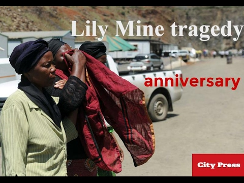 Lily Mine Tragedy: One Year Later
