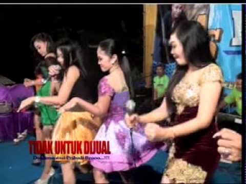 Bandung Bergoyang - ALL ARIS - AS PERKASA (APRO)