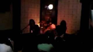 O-Two Band Live @ Studio Cafe
