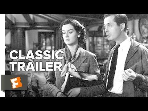Night Must Fall (1937) Official Trailer - Merle Tottenham, Kathleen Harrison Movie HD