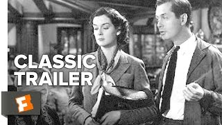 Night Must Fall (1937) Official Trailer - Merle Tottenham, Kathleen Harrison Movie HD
