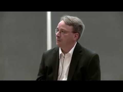 BASS BOOST Linus Torvalds - F*ck nVidia