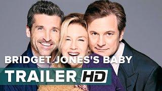 Bridget Jones's Baby (2016) Trailer Italiano Ufficiale HD - con Renée Zellweger e Colin Firth