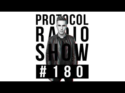Nicky Romero - Protocol Radio 180 - 24.01.16