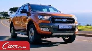 Ford Ranger WildTrak - Extended Test and Detailed Review