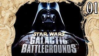 Star Wars Galactic Battlegrounds - Empire Campaign [01]