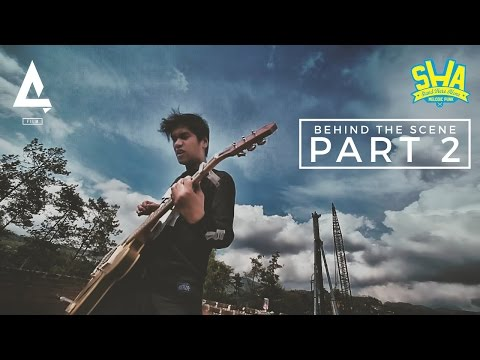 Stand Here Alone: Hilang Harapan (Beyond Video) PART 2