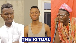 The Ritual (Real House of Comedy)