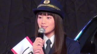 『劇場版 仮面ライダードライブ サプライズ・フューチャー』の製作発表...