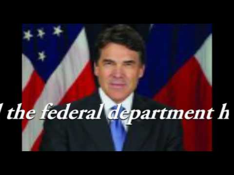 Trump Expected to Name Rick Perry as Energy Secretary