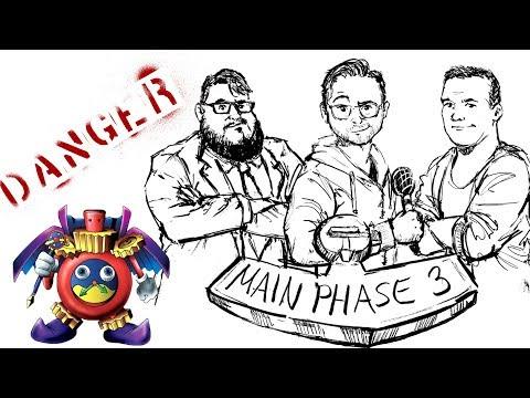 Yu-Gi-Oh! - Hobby Oder Gefährlicher Zeitfresser? | Main Phase 3!