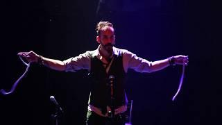 Σαλάμι - Πάνος Μουζουράκης   Live Στον Σταυρό Του Νότου