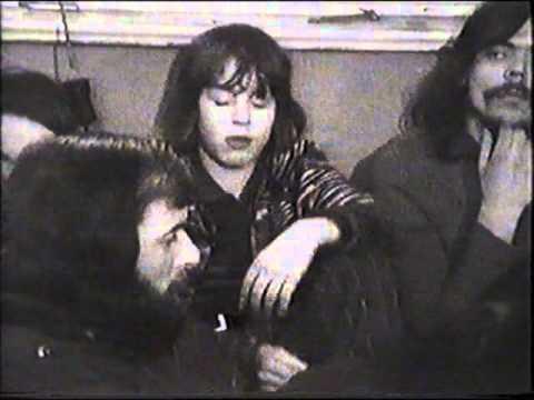 1973 Rauchhaus allein machen sie dich ein