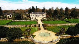 Wedding day - Domaine de Lanniron Bretagne | (MAXIME BODIVIT EDIT)