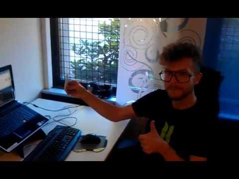 Dise Parser: Interactive volume control