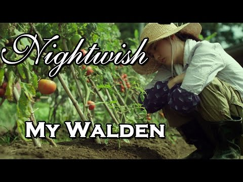 Клип Nightwish - My Walden