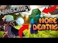 Minecraft Command Block Custom Mob Death Tutorial Bedrock Edition (Xbox One,Mcpe,Windows10)