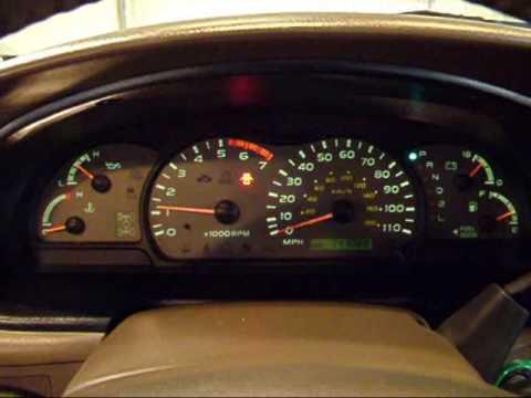 Edirect Motors 2002 Toyota Sequoia Limited 4wd Youtube